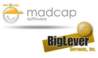 BigLever and MadCap Software
