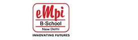 EMPI Business School logo