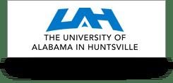 The Univesity of Alabama Logo