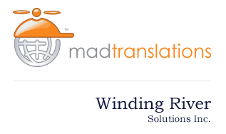 Winding River Solutions and MadTranslations