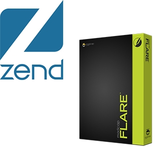 Zend and MadCap Flare