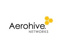 Aerohive Networks Logo