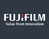 Fujifilm Logo