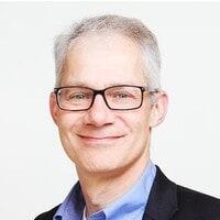 photo of Scott Bass, webinar presenter